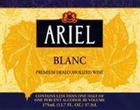 Ariel Sparkling Non-Alcohol